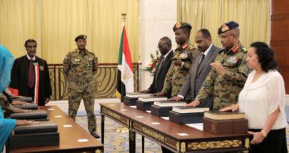 تحالف نداء السودان يمهل الائتلاف الحاكم 10 أيام لإجراء إصلاحات image