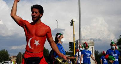 "تركيا تغادر ""يورو 2020"" بعد 3 هزائم متتالية image"