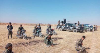 الجيش السوري يحيد 80 داعشياً ويدمر عشرات المقرات والآليات في البادية image