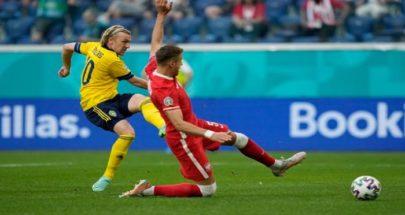 السويد تُقصي بولندا وتهيمن على صدارة المجموعة الخامسة image