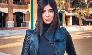 """بالصور: زينة مكي تشوّق جمهورها لمسلسل """"صالون زهرة"""" image"""