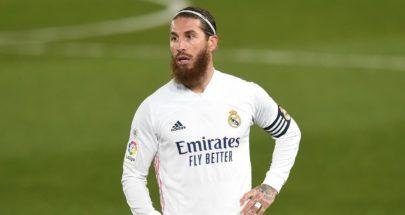 4 وجهات محتملة لسيرجيو راموس بعد رحيله عن ريال مدريد image