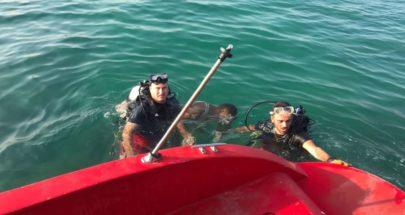إنقاذ فتى من الغرق في أحد مسابح العقيبة image