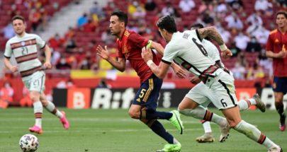 بوسكيتس ينضم إلى تشكيلة إسبانيا بعد تعافيه من كورونا image