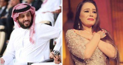 """تركي آل الشيخ ينشر الإعلان الدعائي الأول لمسرحية شريهان """"كوكو شانيل"""" image"""