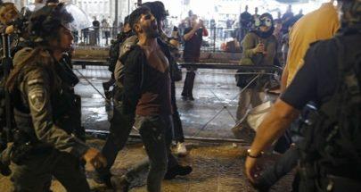 خبير إسرائيلي: الوضع الأمني مع الفلسطينيين على وشك الانفجار image