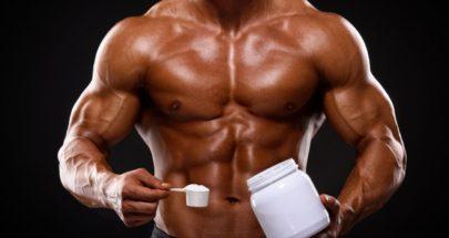 أضرار جسمية لاستخدام الهرمونات في تضخيم العضلات image