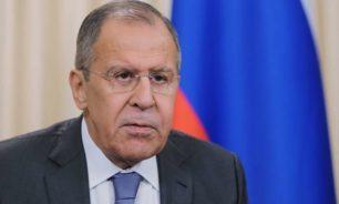 لافروف يكشف مواضيع لقاء روسيا وتركيا القريب image
