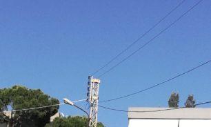 مجهولون سرقوا خطوط نحاس من شبكة كهرباء في برجا image