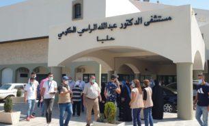 إقبال كثيف على مراكز التلقيح في اليوم الثاني من ماراتون وزارة الصحة image