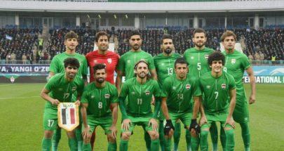 واشنطن تعلق على مباراة العراق وإيران في تصفيات كأس العالم image