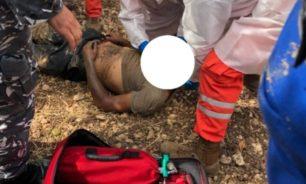في كفرحزير... مقتل سوري وإصابة 3 أثناء تنظيفهم بئرا image