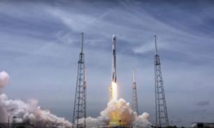 سبيس إكس تنجح بإيصال قمر GPS من الجيل الجديد إلى مدارات الأرض image