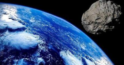 """""""ناسا"""": كويكب ضخم يقترب من الأرض image"""
