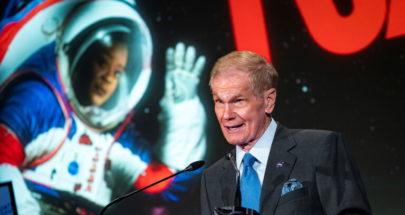 """""""ناسا"""" تأمل بمواصلة التعاون مع روسيا في المحطة الفضائية الدولية image"""
