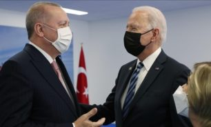 وصف لقاءه مع بايدن بالبناء.. أردوغان: تركيا تفتتح حقبة إيجابية مع أميركا image