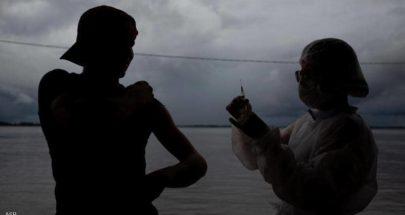 البرازيل.. وفيات كورونا تتخطى النصف مليون image