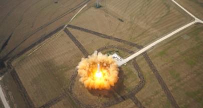 العلماء يتتبعون الأصوات السرية لإطلاق الصواريخ التي لا يستطيع الإنسان سماعها image