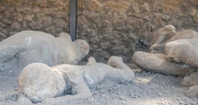 """اكتشاف """"بومبي صغيرة"""" في شمال إيطاليا image"""