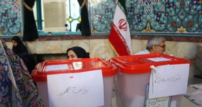 انتخابات ايران من لبنان.. إقبال على قلم الاقتراع في بعلبك image