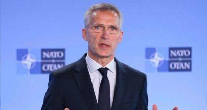 ستولتنبرغ: دول حلف شمال الأطلسي تحتاج لوضع سياسة أقوى تجاه الصين image