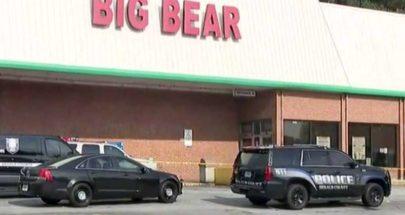 مقتل عامل في متجر بولاية جورجيا الأميركية بسبب خلاف على وضع الكمامة image
