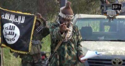 بوكو حرام تؤكد مقتل زعيمها الشكوي وتختار بديلاً عنه image