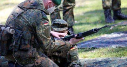 ألمانيا تسحب فصيلة عسكرية بأكملها من ليتوانيا بسبب سلوك عنصري لجنودها image