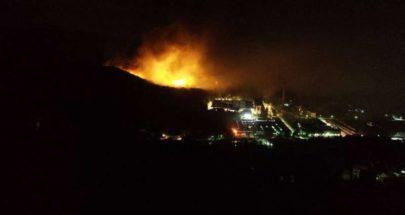 انفجار يهز مصنعا للذخيرة في صربيا.. وإصابة ثلاثة image