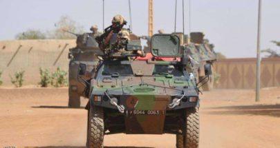 إصابة 6 جنود فرنسيين و4 مدنيين بانفجار سيارة مفخخة في مالي image