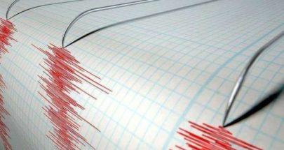 زلزال قوته 5.9 درجة يضرب منطقة بين جزر دوديكانيسيا اليونانية والحدود التركية image