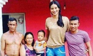 أطول النساء في العالم تكشف سرّها image