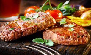 مواد غذائية لا ينصح بتناولها مع اللحم image
