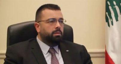 أحمد الحريري ينعى سكرية: قامة علمية وأخلاقية image