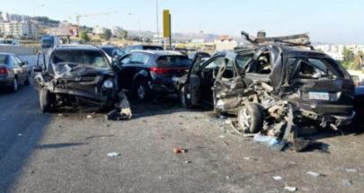 ضحايا فاجعة السعديات 6... ماذا في تفاصيل الحادث المأسَوي؟ image