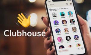 أهلا بك في Clubhouse: مساحة افتراضية مُسيَّسة image