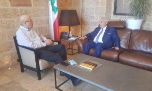 """ميقاتي: لا يزال """"الطائف"""" هو الإطار الجامع الذي يوّحد جميع اللبنانيين image"""