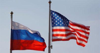 السفير الروسي لدى واشنطن يعود إلى الولايات المتحدة image