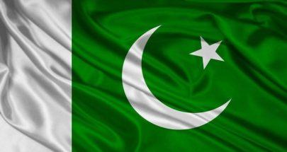 الشرطة الباكستانية: مقتل شخصين وإصابة 14 في انفجار بشرق البلاد image