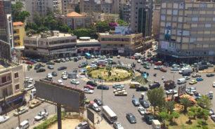 في طرابلس... جريحان جرّاء إطلاق نار امام سوبرماركت image