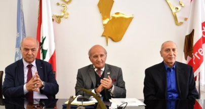 منظمة لبنان للأمم المتحدة تنتخب هيئة إدارية جديدة image