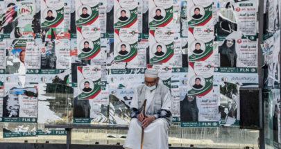 انتخابات تشريعية في الجزائر على وقع قمع الحراك image