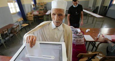 نسبة المشاركة في الانتخابات البرلمانية الجزائرية أكثر من 30 بالمئة image
