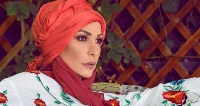 """أمل حجازي: """"مشاهد الذل ويلي عم بصير بأهل بلدي عم بدمرني"""" image"""