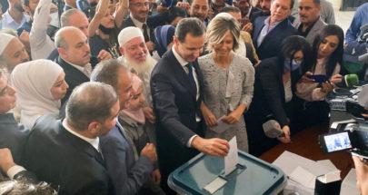 دورٌ جديدٌ للأسد في لبنان؟ image