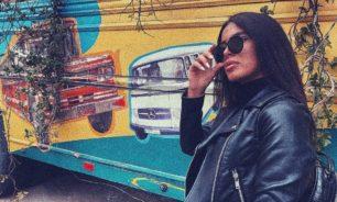 رانيا بكري تجمع أغنيات بلغات مختلفة وأداء مميز! image