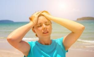 هل ضربة الشمس والإجهاد الحراري متماثلان؟ image