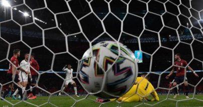 هدف مبكر يمنح إنجلترا الفوز وصدارة المجموعة الرابعة image