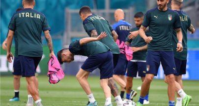 ليبي: لاعبان في إيطاليا قادران على صناعة الفارق باليورو image