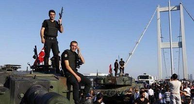 انتحار 15 شرطياً تركياً في أقل من شهر! image
